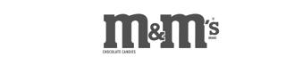 Digital Agency For M&Ms